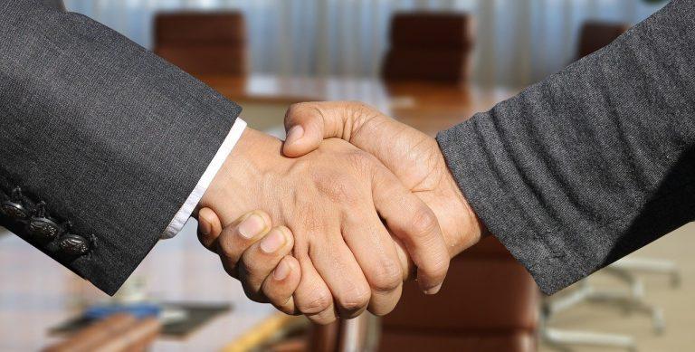 Management-Buy-Out für die Unternehmensnachfolge